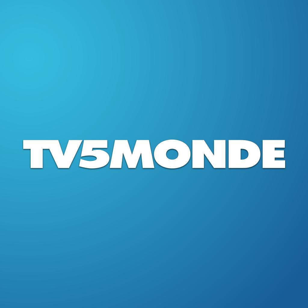 TV TV5 MONDE