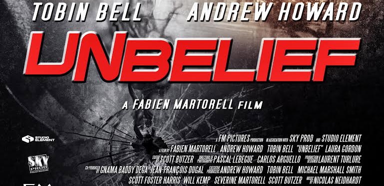 UNBELIEF Official 2