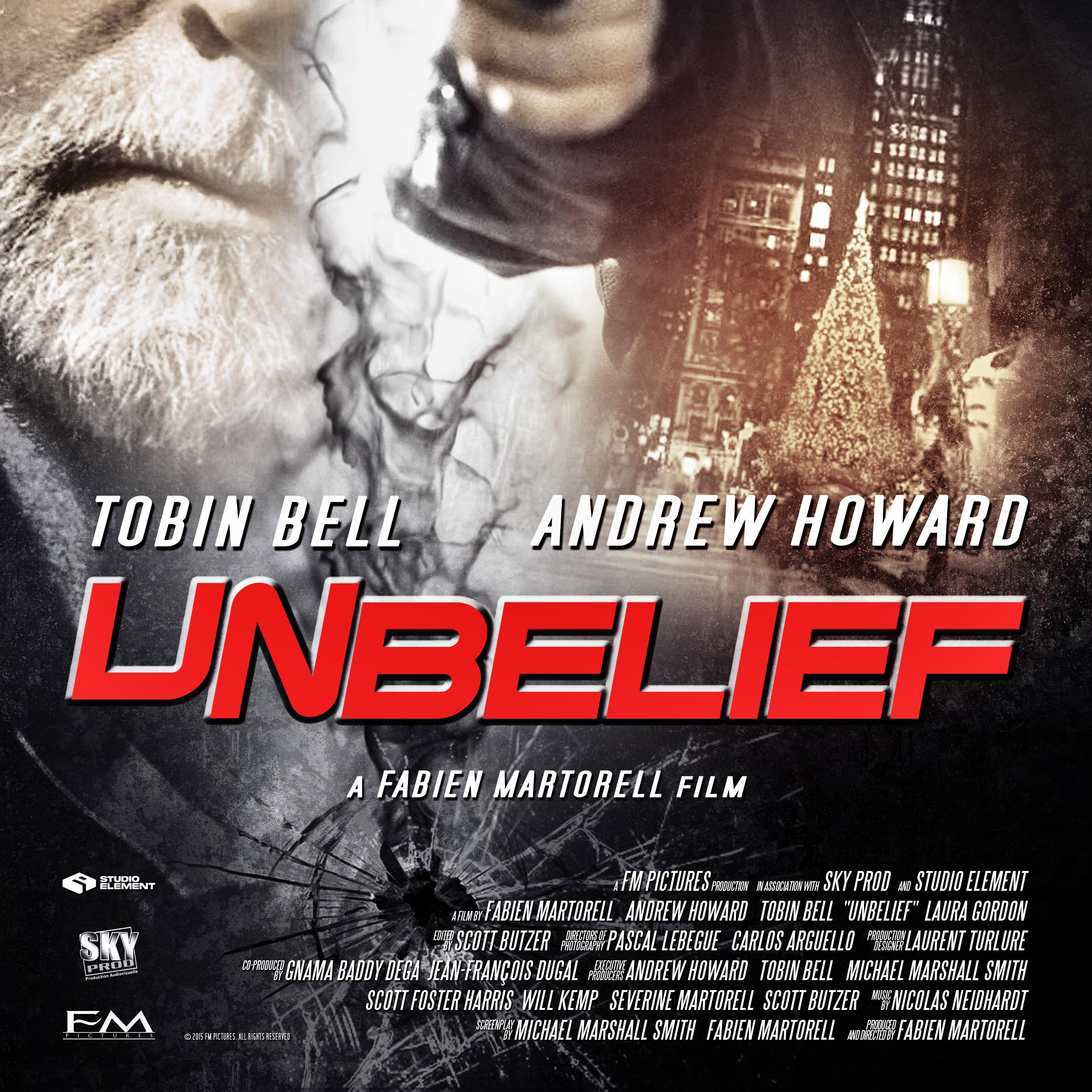 UnbeliefPoster